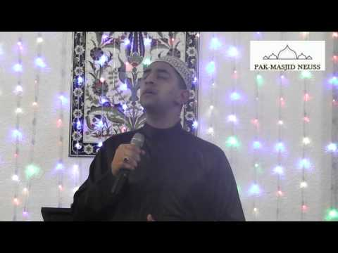 Beautiful Naat By Moid Ali - Haleema Main Tere... video