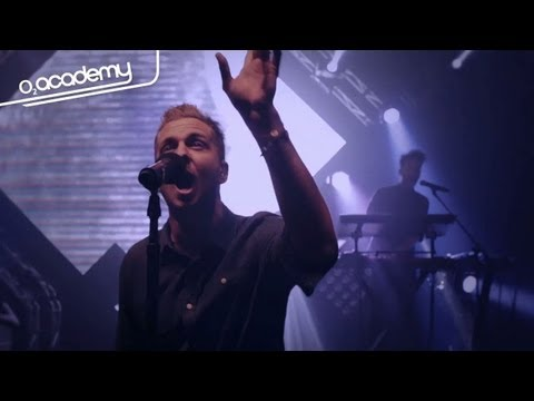 OneRepublic: Counting Stars live at O2 Shepherd's Bush Empire
