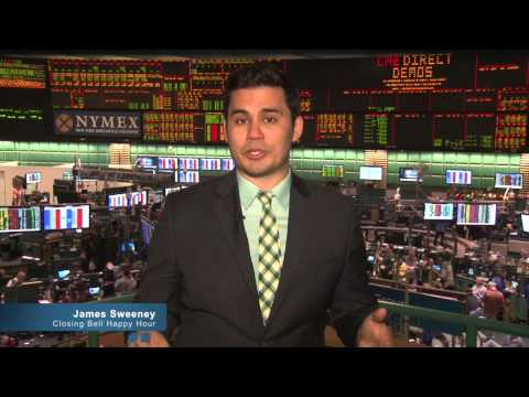 Closing Bell Happy Hour: March 25, 2015