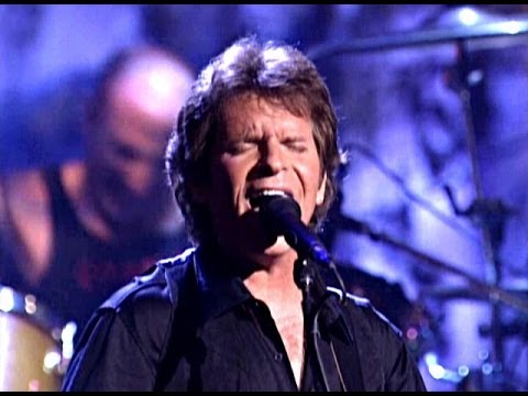 John Fogerty (of CCR) - I Put a Spell on You 1997 Live Video HQ