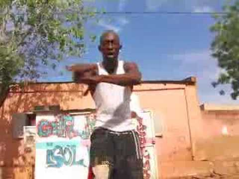 African Rap -Bolibana by NeedOne