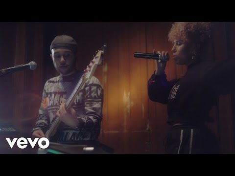 Jax Jones - You Don't Know Me (Live) ft. RAYE