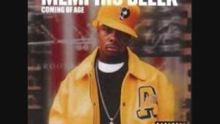 Watch Memphis Bleek Whos Sleeping video