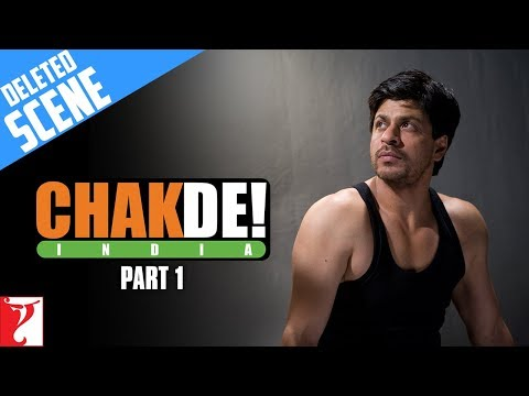 Deleted Scenes - Part 1 - Chak De India video