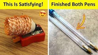 Satisfying Things That Happens In School