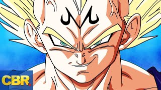 10 Times Vegeta Was The Absolute Worst (Dragon Ball)