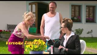 Babovresky 3 - v kinách od 22. januára 2015 online trailer