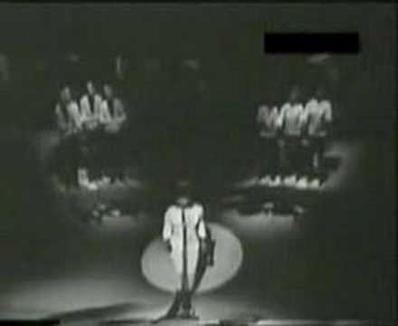 Little Eva The Locomotion