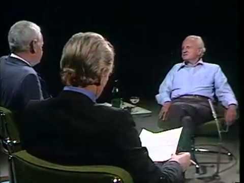 Herbert Marcuse im Interview mit Ivo Frenzel und Willy Hochkeppel (1976)