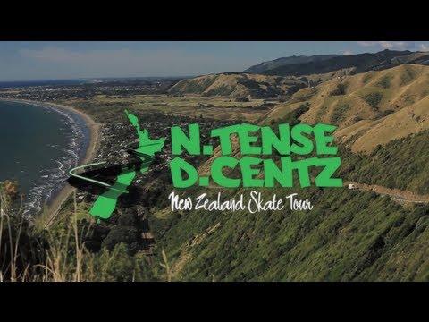 N.Tense D.Centz - New Zealand 2013