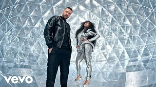 Смотреть клип SZA - The Other Side ft. Justin Timberlake