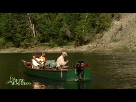 Larry's Gulch , Restigouche river, New Brunswick - Atlantic Salmon fishing