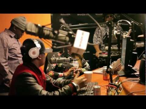 Neff Freestyle On Kay Slay (Shade45)  [User Submitted]