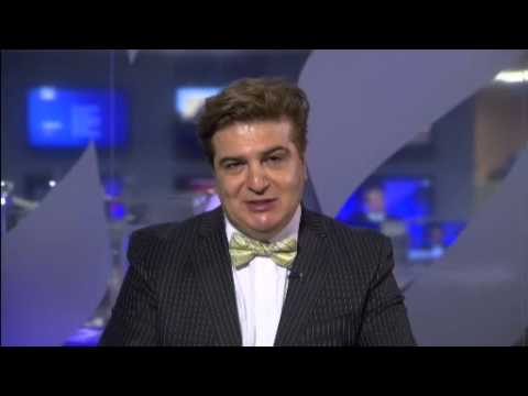 Iran Presidential Election Economic Future: Babak Emamian on Aljazeera TV 10 June 2013