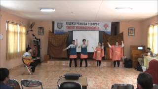 Download Lagu PPDT 2015 - Medley Lagu Nusantara Gratis STAFABAND