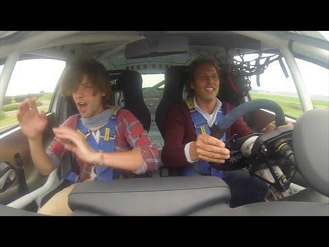 Renault Nederland, bedankt voor het mogelijk maken van deze opdracht. Bekijk hun actie op http://bit.ly/renaultprivatepitbox --------------------------------...
