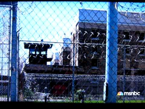CHICAGOS GANGSTER DISCIPLES INTERNAL WAR INSIDE COOK COUNTY JAIL PT. 1 OF 6