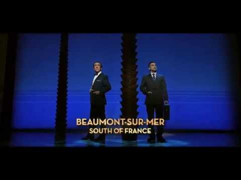 The Official Dirty Rotten Scoundrels Trailer - West End