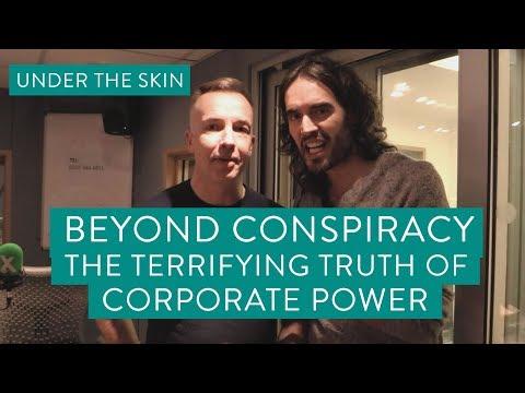 beyond conspiracy