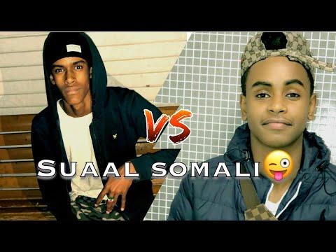 SOMALI CHALLENGE SU,AALO(UKUN) thumbnail