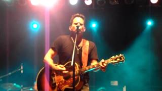Gary Allan - Dont Tell Momma Ive Been Drinking (live)