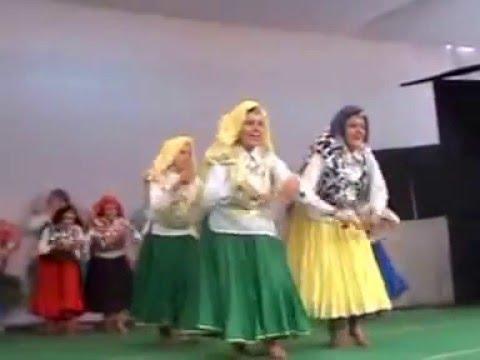 Haryanvi Folk Dance-5  Www.danceofindia.org ---danceofindia.orggmail video