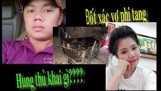 Chân dung kẻ giết vợ nướng xác phi tang tại Lâm Đồng khi bị bắt????