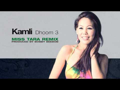 Kamli - Dhoom 3 || Miss Tara Remix