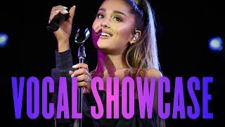 Download Lagu Ariana Grande ends her tour on a high note. literally. Gratis STAFABAND