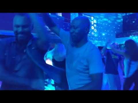 ZoukTime2018: with Alex & Gilson in social dance ~ Zouk Soul