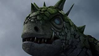 Drachenwachen | DRAGONS: AUF ZU NEUEN UFERN
