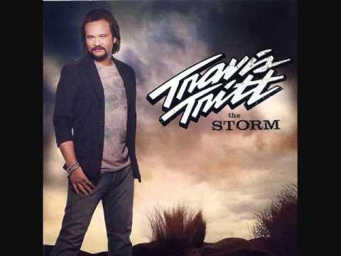 Travis Tritt - Something Stronger Than Me
