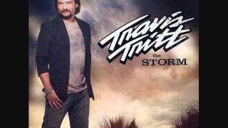 Watch Travis Tritt Something Stronger Than Me video