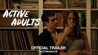 Active Adults (2017) | Official Trailer HD