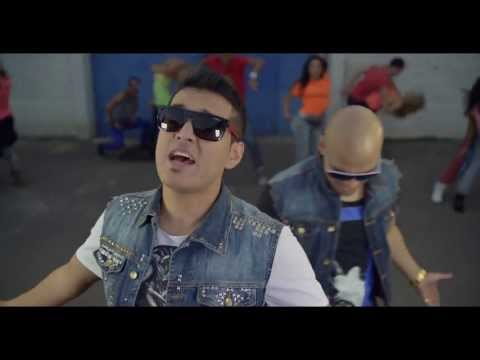 EYCI AND CODY - TU AMANTE (Video Clip Oficial) 2013