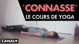 Le Cours de Yoga - Connasse