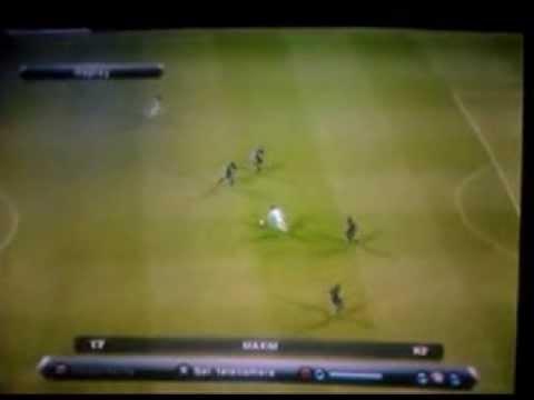 Il gol più straordinario e fantastico della storia di PES – PES 2014