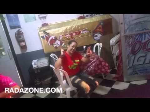 RADAZONE.COM Mujeres 4x4 Paranda La Terraza Orocovis 2014