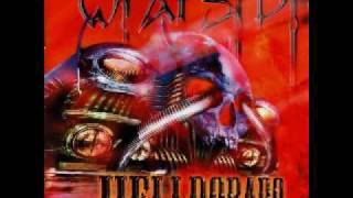 Watch WASP Cant Die Tonight video