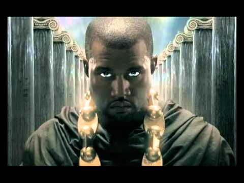 Kanye West Power (dubstep remix) Music Videos