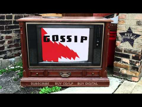 The Gossip – Rules for Luv (from Arkansas Heat)
