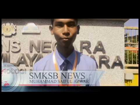 KARNIVAL STEM PERINGKAT NEGERI KEDAH 2018 - SMK Seri Badong Video Digital Projek