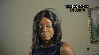 The King's Choice - Ken Eric & Chacha Eke 2018 Latest Nigerian Nollywood ll African Movie