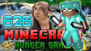 Minecraft: Hunger Games w/Bajan Canadian! Game 626 - EPIC FULL DIAMOND ARMOR!