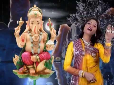 Jai Ho Gajanan - Jai Ho Gajanan - Shehnaz Akhtar - Ganesh Bhajan...