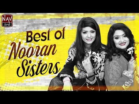 Best Of Nooran Sisters | Audio Songs | Superhit Punjabi Sufi Songs | Nav Punjabi