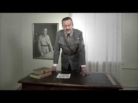 Mannerheim etsii päälliköitä