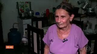 Reportagem da Globo mostra luta do sertanejo contra a seca no semi-árido do PI