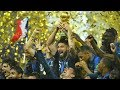 Francis vs kroasia FINAL 4-2 Highlight & Goals 15/07/2018 piala dunia 2018