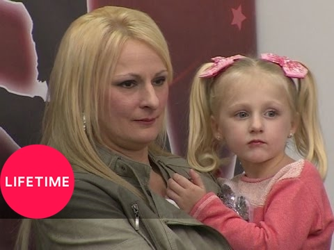 Dance Moms: Mackenzie Holds Auditions for Her Music Video (S4, E14) | Lifetime
